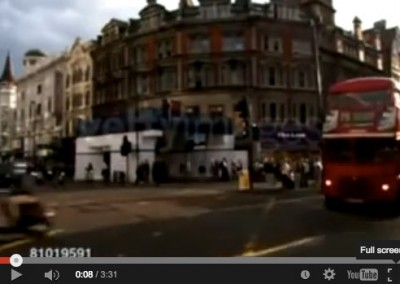 Video: UK News on the Need for Automated Parking